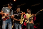 Stanley Clarke, Marcus Miller and Victor Wooten live at Oeiras Sounds
